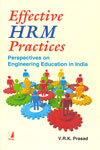 Effective HRM Practices Perspectives on Engineering Education in India