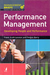 Performance Management Developing People and Performance