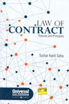 Law of Contract Theories and Principles