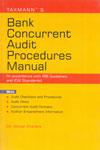 Bank Concurrent Audit Procedures Manual