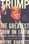 Trump the Greatest Show on Earth
