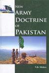 New Army Doctrine of Pakistan