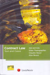 Contract Law Text and Cases
