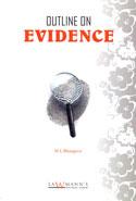 Outline On Evidence