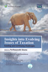Insights Into Evolving Issues of Taxation