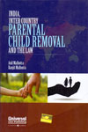 India Inter Country Parental Child Removal and the Law