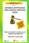 General Knowledge for Judicial Services Exam