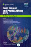 Base Erosion and Profit Shifting BEPS