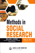 Methods in Social Research