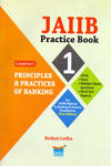 JAIIB Practice Book 1 Principles and Practices of Banking