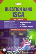 Question Bank ISCA for CA Final