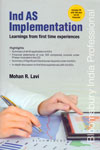 Ind AS Implementation Learnings From First Time Experiences