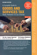 A Complete Guide to Goods and Services Tax Ready Reckoner in Q and A Format