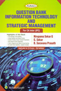 Question Bank Information Technology and Strategic Management for CA Inter IPC