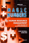 Magic Numbers for Human Resource Management Basic Measures to Achieve Better Results