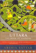 Uttara the Book of Answers