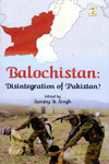 Balochistan Disintegration of Pakistan