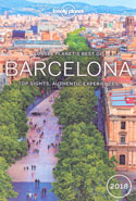 Best of Barcelona Top Sights Authentic Experiences Lonely Planet