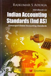 Handbook on Indian Accounting Standards (Ind AS) Converged Global Accounting Standards