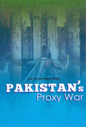 Pakistans Proxy War