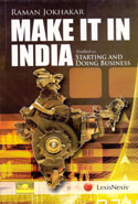Make it in India Handbook on Starting and Doing Business