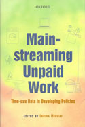 Mainstreaming Unpaid Work