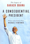 A Consequential President the Legacy of Barack Obama
