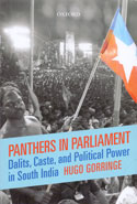 Panthers in Parliament Dalits Caste and Political Power in South India