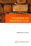 A Textbook on Transfer of Property Law