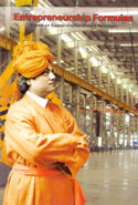 Entrepreneurship Formulas Based on Swami Vivekanandas Message