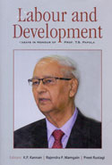 Labour and Development Essays in Honour of Professor T S Papola