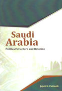 Saudi Arabia Political Structure and Reforms