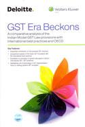 GST Era Beckons