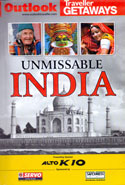 Unmissable India Outlook Traveller