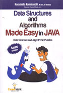 Data Structures and Algorithms Made Easy in JAVA Data Structure and Algorithmic Puzzles