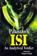 Pakistans ISI An Analytical Verdict