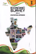 Economic Survey 2017-18 In 2 Vols