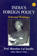 Indias Foreign Policy Selected Writings