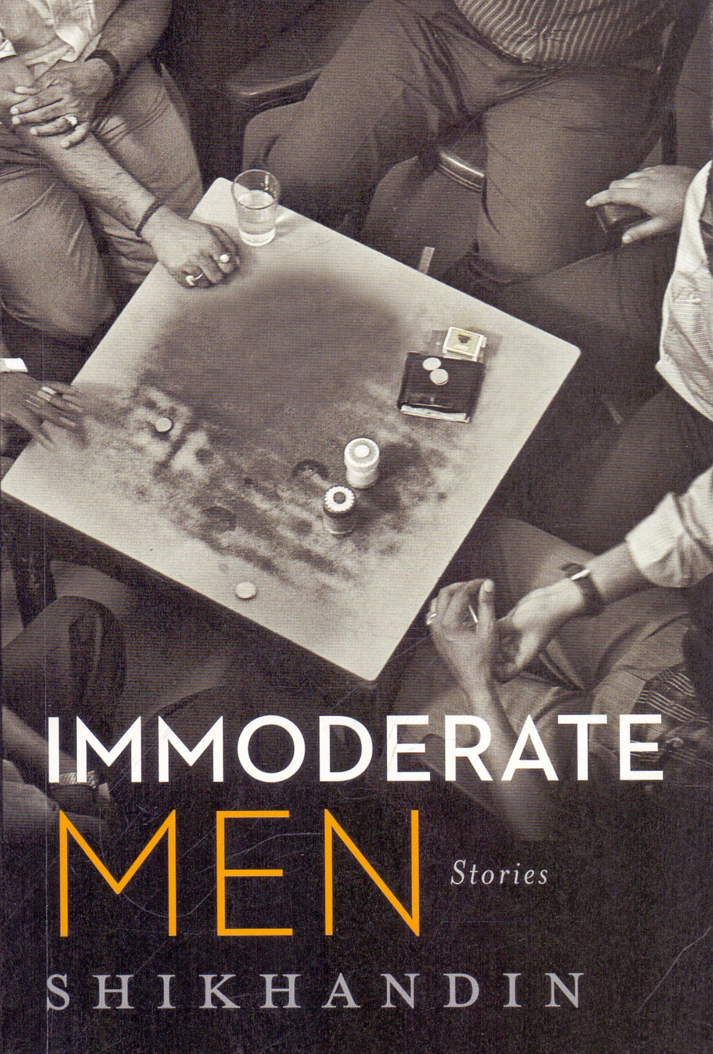Immoderate Men