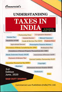 Understanding Taxes in India as Amended by Finance Act 2018