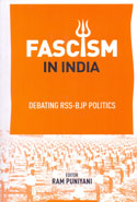 Fascism in India Debating RSS BJP Politics