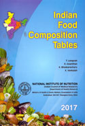 Indian Food Composition Tables