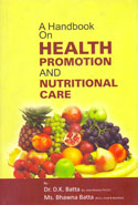 A Handbook on Health Promotion and Nutritional Care