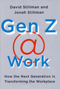 Gen Z at Work How the Next Generation is Transforming the Workplace