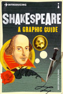 Introducing Shakespeare a Graphic Guide