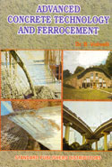 Advanced Concrete Technology and Ferrocement