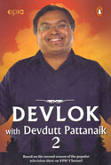 Devlok With Devdutt Pattanaik Vol 2