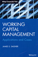 Working Capital Management Applications and Cases