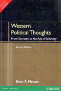 Western Political Thoughts From Socrates to the Age of Ideology