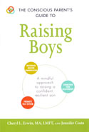 The Conscious Parents Guide to Raising Boys